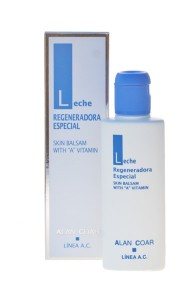 leche regeneradora especial