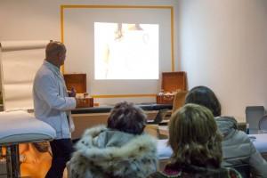 Curso de Especialista en Dermocosmética alan coar Valencia
