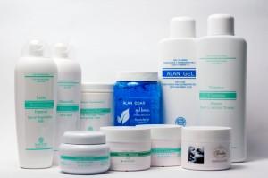 Tratamientos profesionales para la piel